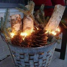 Cool Decorating Ideas For Christmas Front Porch – The Xerxes – Outdoor Christmas Lights House Decorations