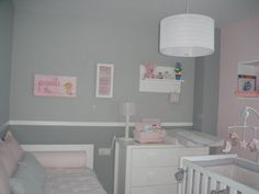 1000 images about baby room on pinterest bebe baby - Dormitorios bebe ikea ...