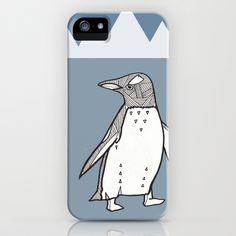 lil penguin.