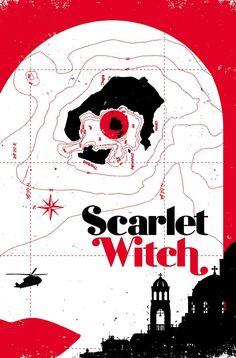 SCARLET WITCH #2