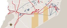 Campos de Petróleo e de Gás A fonte de riquezas do Estado Islâmico. http://www.redeangola.info/multimedia/campos-de-petroleo-e-de-gas/