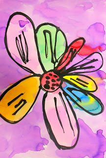 Exploring Art: Elementary Art: Kindergarten