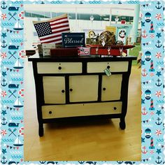 It's the weekend!! So let's drop some prices!! This gorgeous buffet was priced at $375!! So we dropped it to $275!! We are here thru Sunday!! #thatoneplace #everythingunique #junkinjoplin