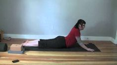 Bhujangasana~Cobra Pose  Subscribe To My Youtube Channel  http://www.youtube.com/user/nykdanu  www.nykdanu.com