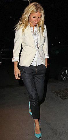 Gwyneth Paltrow Stil | Street Style
