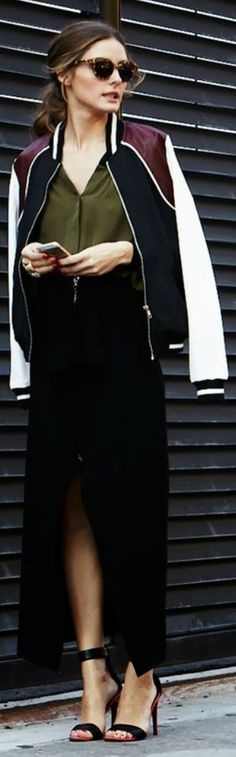 #Olivia #Palermo #Looks #Vogue by Personal Style