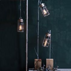 The HomePort Collections // Roshni Light