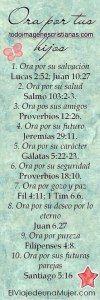imagenes cristianas oracion por los hijos