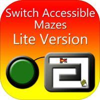 Switch Accessible Mazes: Lite Version efter Judy Lynn Software, Inc.