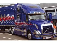 1000 images about volvo truck on pinterest volvo. Black Bedroom Furniture Sets. Home Design Ideas
