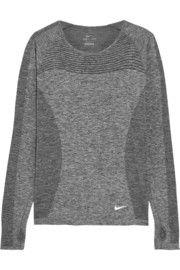 Haut en jersey stretch Dri-FIT Knit