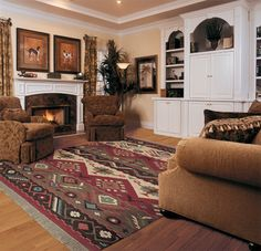 Decorating Ideas How To Apply Southwestern Style For Home Design