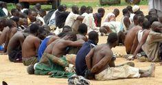 Boko Haram: Freed Nigerian women tell of horror of captivity, still no sign of schoolgirls - ABC News (Australian Broadcasting Corporation)