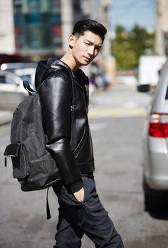 Zara Man A/W14 'Pictures' Lookbook Update. #Menswear #Mensfashion #Zara #Fbloggers #AW14