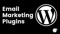 Email Marketing Services, Best Email, Marketing Automation, Wordpress Plugins, Top, Crop Shirt, Shirts