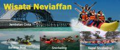 Pilihan lengkap paket wisata pulau tidung http://www.wisataneviaffan.com/