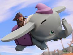 "Disney Infinity Crosses the Platforms: ""Toy Box"" Mode Will Work Across Four Consoles and the iPad"