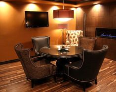 Executive Office Design, Pictures, Remodel, Decor and Ideas - page 2