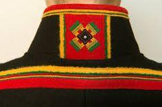 Bilderesultat for lyngenkofte Lappland, Handicraft, Hats, Craft, Hat, Arts And Crafts, Hipster Hat