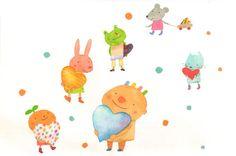 Naoko Miura - Calendar Art | CREATIO