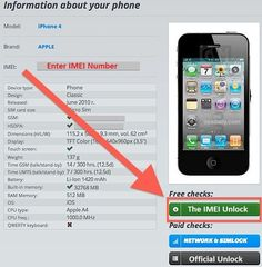 You may easily use IMEI Unlock method to unlock any carrier locked device. t is the official and long lasting way to unlock any carrier locked device. Debloquer Iphone, Unlock Iphone Free, Factory Unlock Iphone, Iphone Codes, Iphone Unlock Code, Cell Phone Hacks, Iphone Life Hacks, Smartphone Hacks, Android Secret Codes