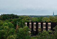 Kuvahaun tulos haulle Arkitema Architects in Frederikshavn, Denmark