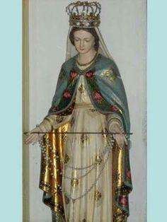Nuestra Señora del Rosario del Cabo Patrona de Canadá