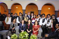 Siguen los grandes festejos por aniversario de Puebla