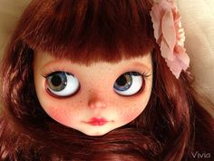 Blythe custom #63