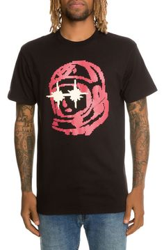 Billionaire Boys Club Tee BB Midnight Black - Karmaloop.com