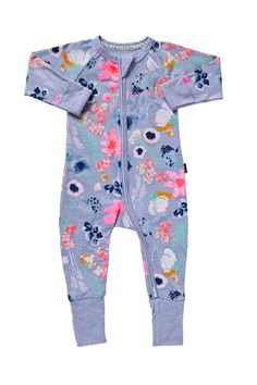 BONDS Zip Wondersuit | Baby Zip Wondersuits | BYEXA