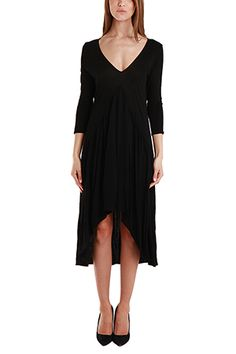 "NIGHTCAP CLOTHING NWT /""BluRose/"" Black Jumpsuit Sizes 1 and 2"