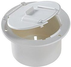 LOW PROFILE CABLE HATCH, ROUND