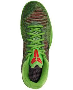 71a6e89da019 Men s Kobe Mamba Rage Basketball Sneakers from Finish Line