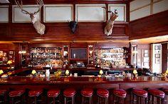 Palmers Tavern, San Francisco