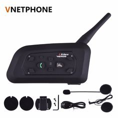 New Version 1200 Motorcycle Helmet Headset Bluetooth Intercom BT Interphone Listen Music Talk Phone Accessories For 6 Rider. Subcategory: Motorcycle Accessories & Parts. Headphones For Sale, Wireless Headphones, Motorbike Accessories, New Motorcycles, Motorcycle Helmets, Hats For Women, Headset, Phone Accessories, Waterfalls