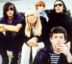 The Velvet Underground   fotos de bandas de rock - parte 17-the velvet underground - Taringa!