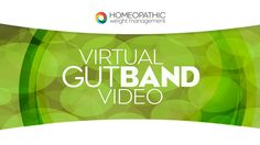 HWM - Weight Loss Series - Virtual Gut Band Video Trailer