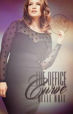 The Office Curve - bellenuit