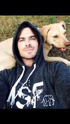 ian somerhalder‏@iansomerhalder·Jul 18 AWESOME new ISF hoodies!! Neitzsche not included.. sorry :)