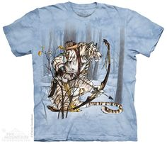 Spirit Hunter - Adult Tshirt