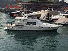 Dyna 53 used #boat for sale: http://www.asia-boating.com/boats-yachts-hong-kong/dyna-53/