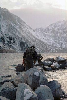 Henry David Thoreau : « La nature à chaque instant s'occupe de votre bien-être. Elle n'a pas d'autre fin. Ne lui résistez pas. »