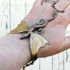 Dragon Ring/bracelet