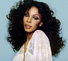 Donna Summer - you will be missed!