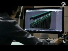 Bridge of Life: Cheil Seoul's Titanium GOLD for Samsung Life Insurance - YouTube
