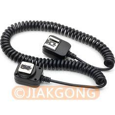 Use the coupon Nikon Slr Camera, Nikon D7000, Photography Supplies, Nikon Photography, Off Camera Flash, Photo Accessories, Ebay, Cords, Metre