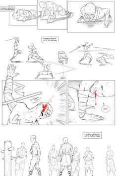 The Bat-Man: Rise and Fall #4 page 13  Read all issues on http://scripts-and-comics.com/comics/ #batman #dc #dccomics #fanart
