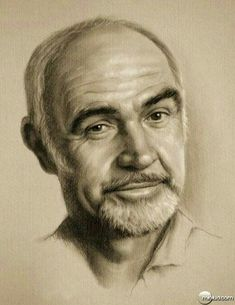 #CelebrityPencilDrawings