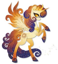 I know I'm going to get an MLP tattoo (I grew up loving to to death), but I don't know exactly what. Maybe a simple design like this, but with Princess Celestia. . .